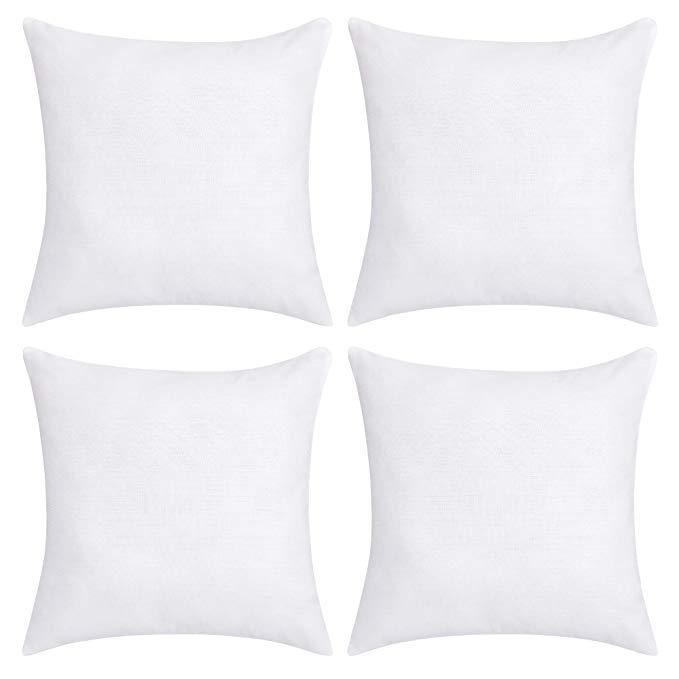 linen pillow covers