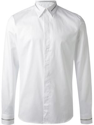 63940c430f2 Dress Shirts · Men s Designer Shirts S S 2014 - Farfetch