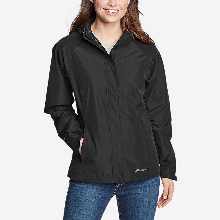 Women's Rainfoil® Packable Jacket Eddie Bauer Packable