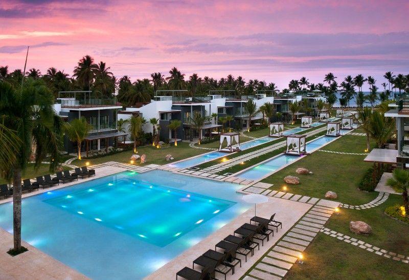 The Sublime Samana Hotel In Dominican Republic
