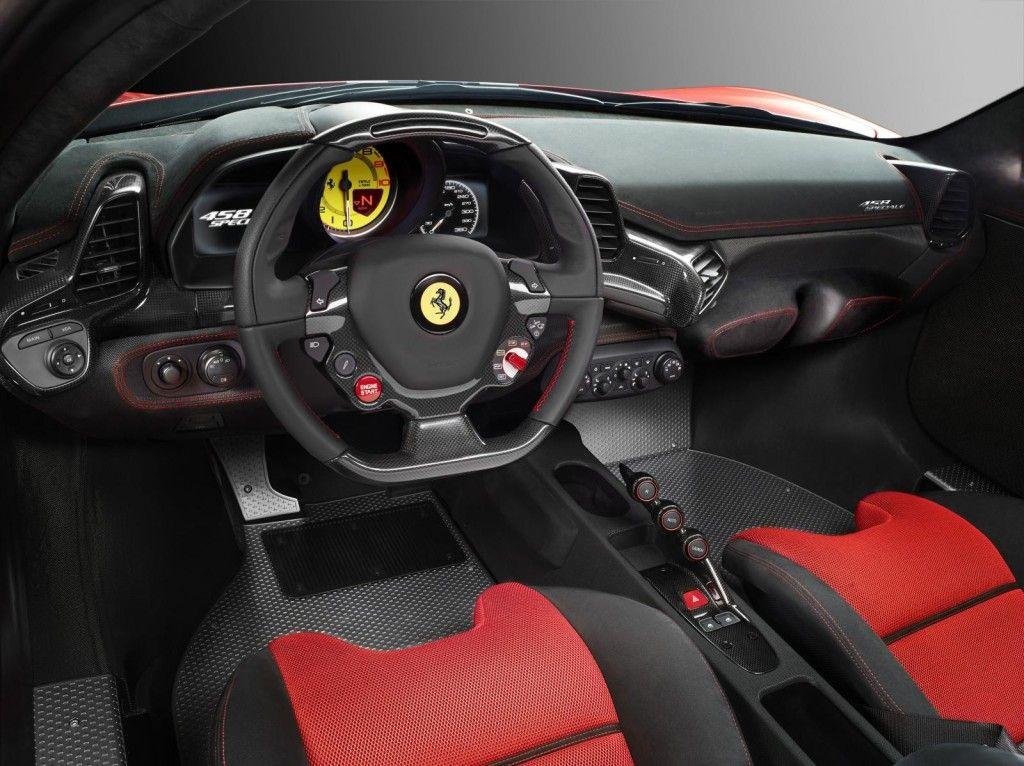 Ferrari 458 Speciale With Images Ferrari 458 Speciale Ferrari