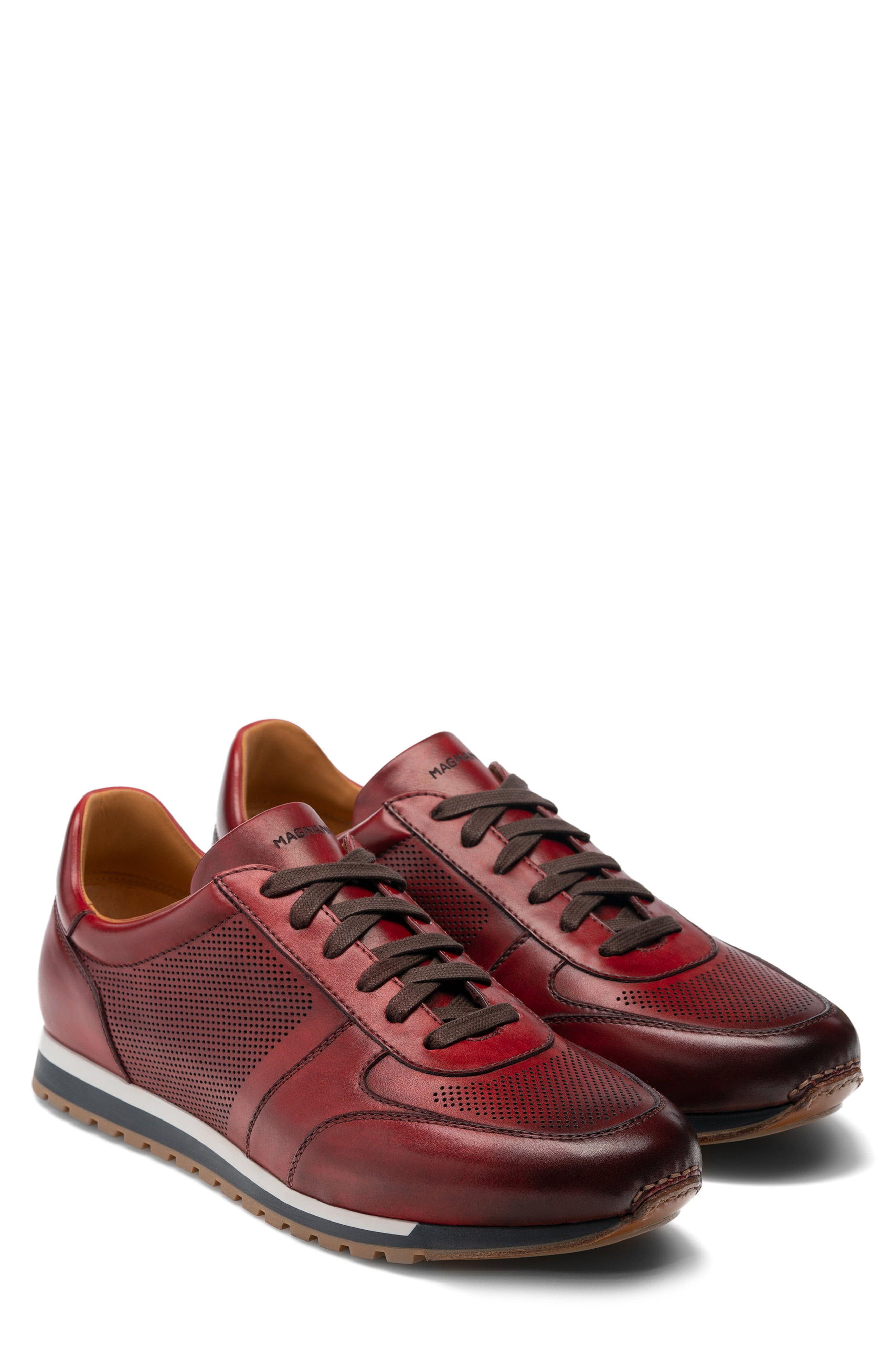 Magnanni Brava Sneaker (Men