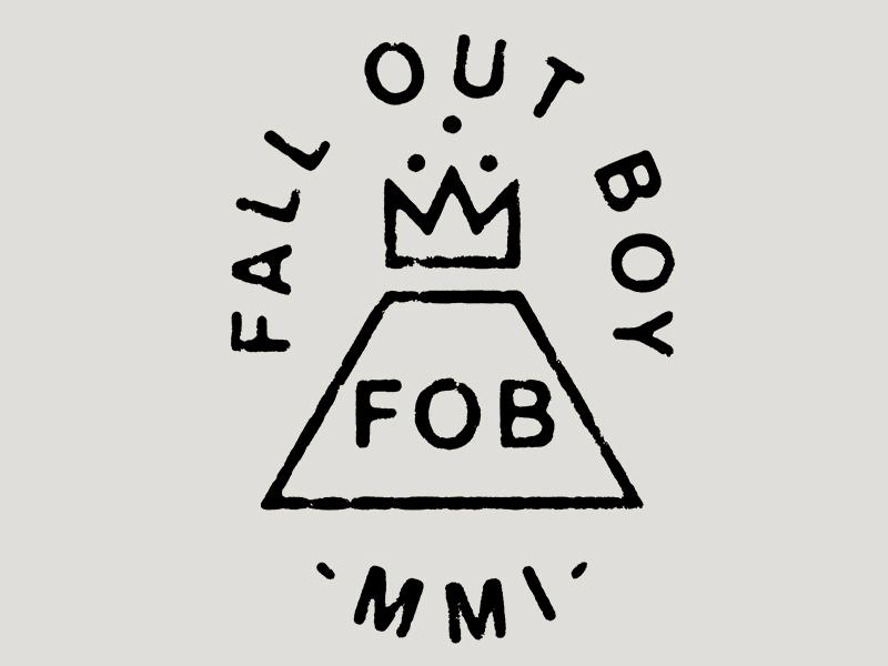 Fall Out Boy Seal Fall Out Boy Boys Fall