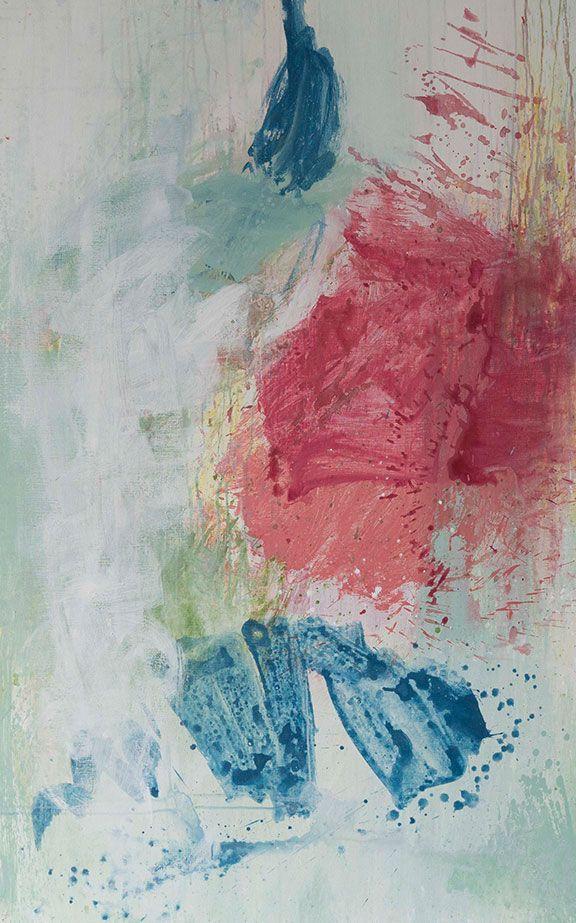 Soft Travel – Bernadette Morand