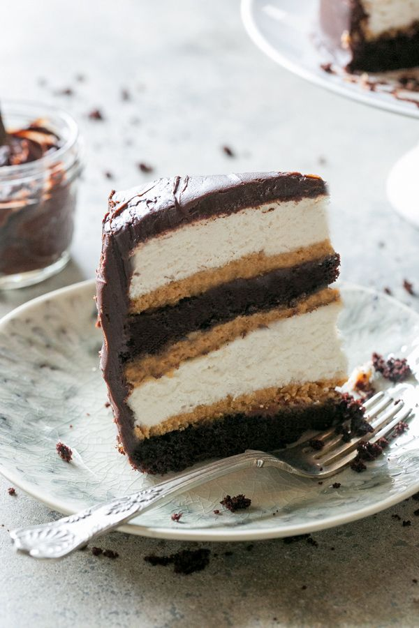 16 Totally Surprising Ways To Serve Angel Food Cake With Images