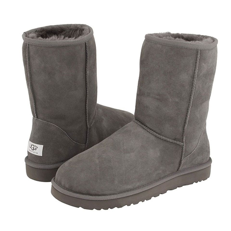 b2f04778e UGG CLASSIC BOOTS GREY | My things, my style... | Pinterest
