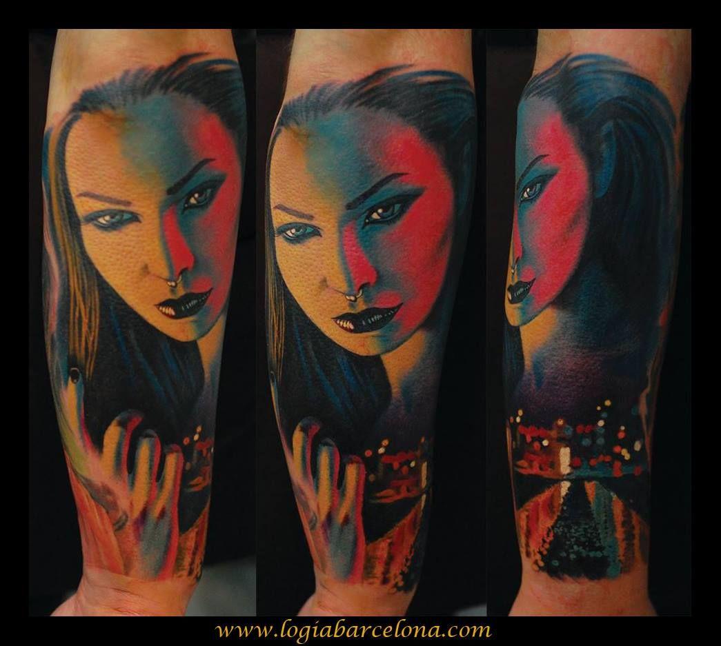 Φ Artist MARCI BLAZSEK Φ Info & Citas: (+34) 93 2506168 - Email: Info@logiabarcelo... www.logiabarcelon... #logiabarcelona #logiatattoo #tatuajes #tattoo #tattooink #tattoolife #tattoospain #tattooworld #tattoobarcelona #tattooistartmag #tattoosenbarcelona #ink #arttattoo #artisttattoo #inked #inktattoo #tattoocolor #brazo #tattooartwork #realism