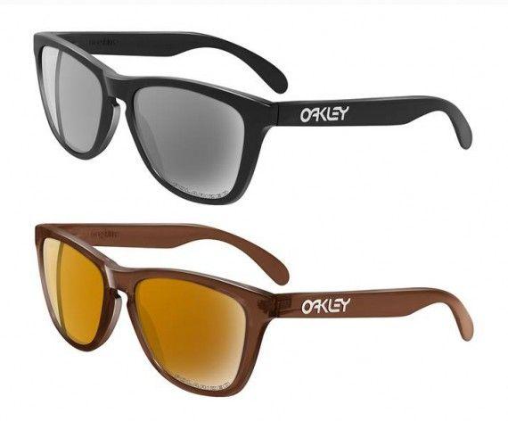 Frogskin Oakley Sunglasses