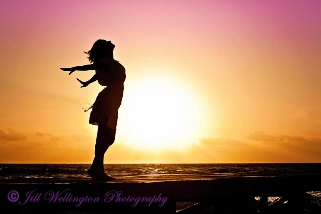 This Is Life How To Photograph Sunrise Silhouettes Sunrise Life Silhouette