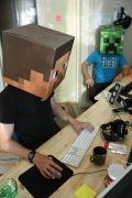 MinecraftEdu... Educational Minecraft? MINDBLOWING!
