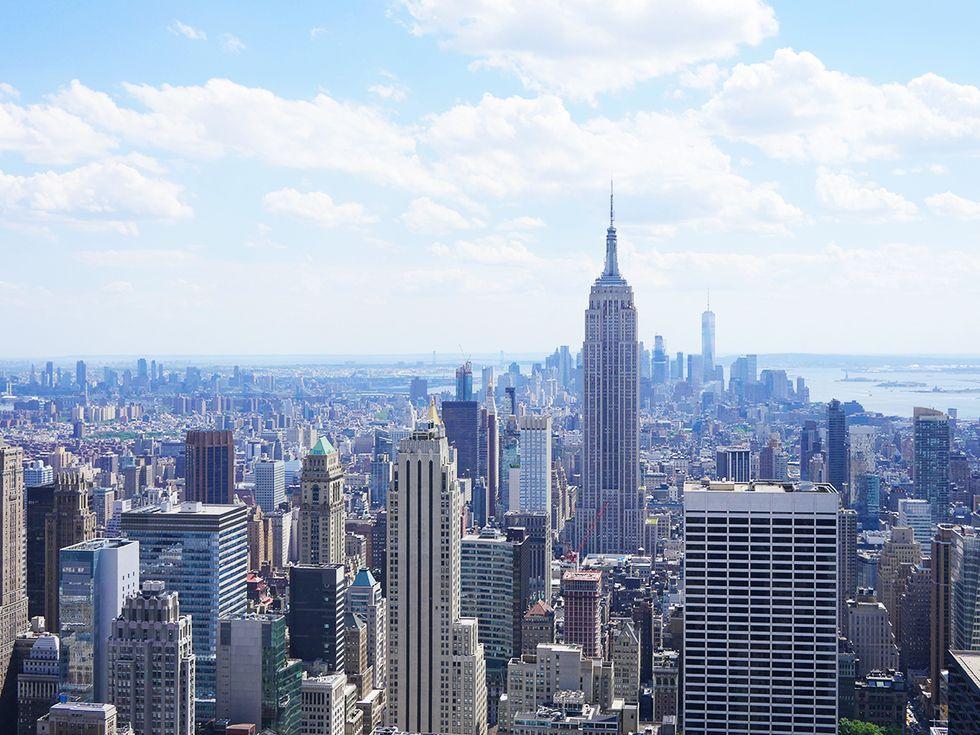 pieces of my new york #lovedahelsinki #newyork #nyc #travel