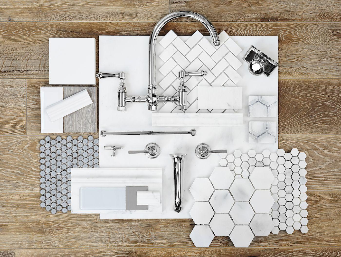 Interior Finishes By Carlyle Designs Wwwbarnandvinehomescom - Interior design materials
