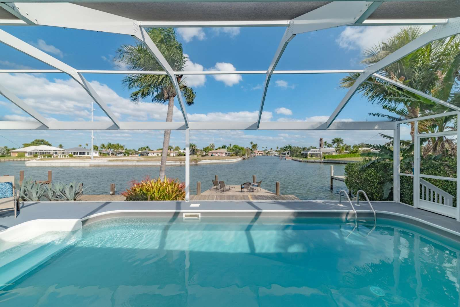 Marco Island Vacation Rental  NEW Listing Updated Home w