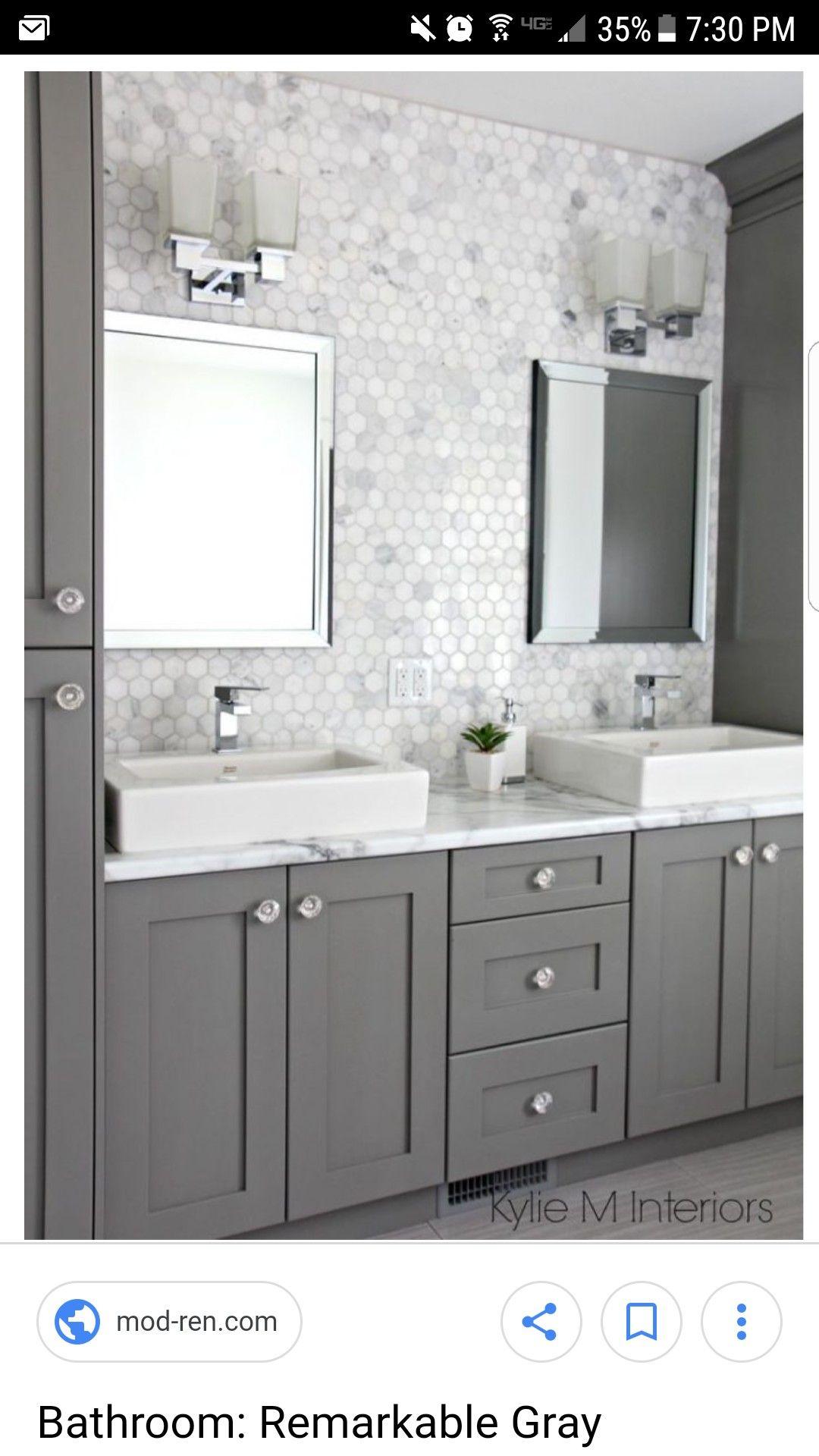 Pin by andria mcdonald on bathroom in pinterest bathroom