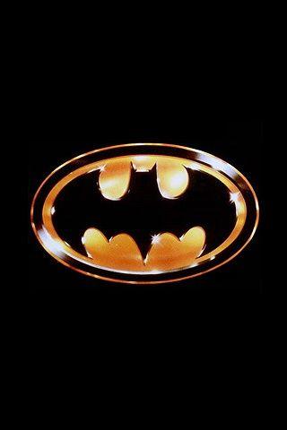 Batman Original Logo Wallpaper For Iphone Batman Wallpaper Batman Symbol Batman