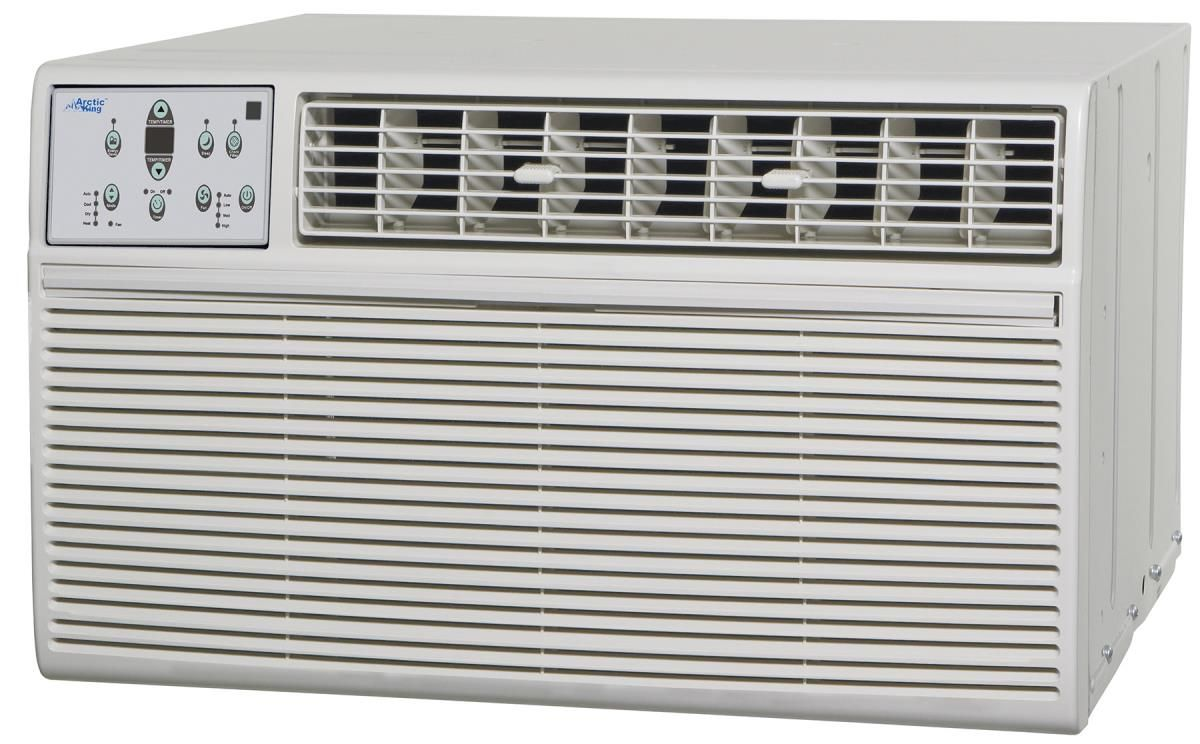 Arctic King Mwduw212ern1 Mc 12 000 Btu Heat Wall Air Conditioner Window Air Conditioner Room Air Conditioner