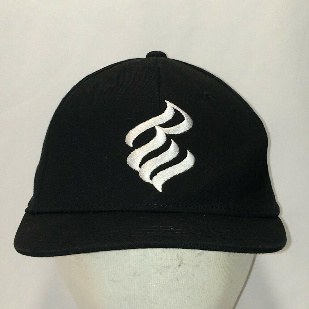 36fbed97 Rocawear Hat Kids Black White Baseball Cap Snapback Hats For Boys T76  MA9023 #Rocawear #