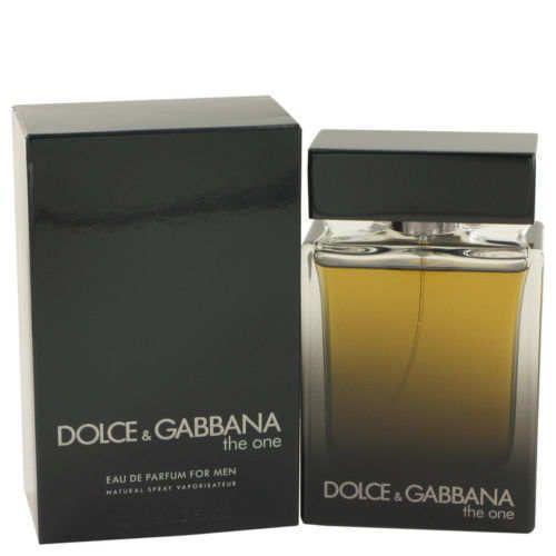 The One Cologne by Dolce & Gabbana 3.3 oz Eau De Parfum