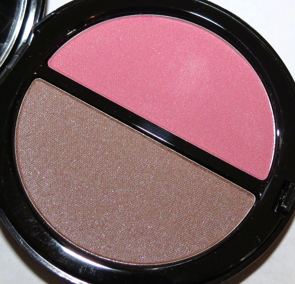Bobbi Brown Blush/Bronzer Duo - Desert Twilight Fall 2012 ... Click through for swatches and review
