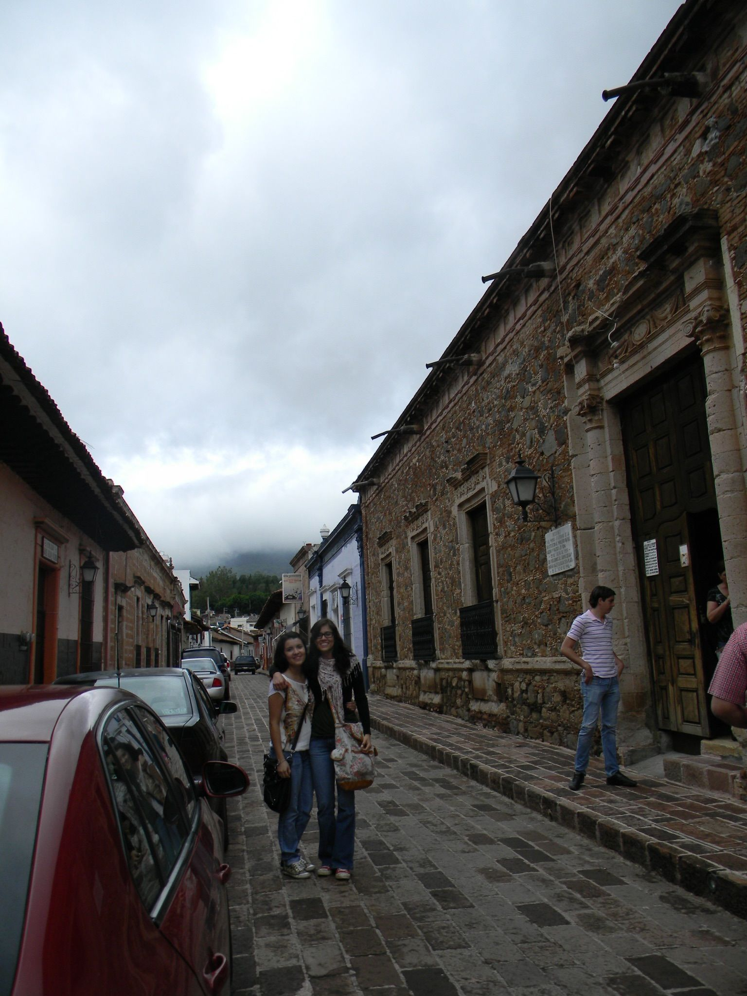 Cotija Michoacan | Mi México | Mexico, Street view, Street