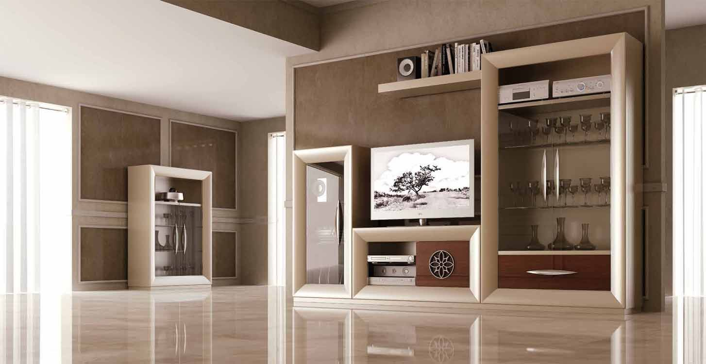 Muebles Muñoz – Catálogo de Muebles Salones Actuales modelo Gaddi ...