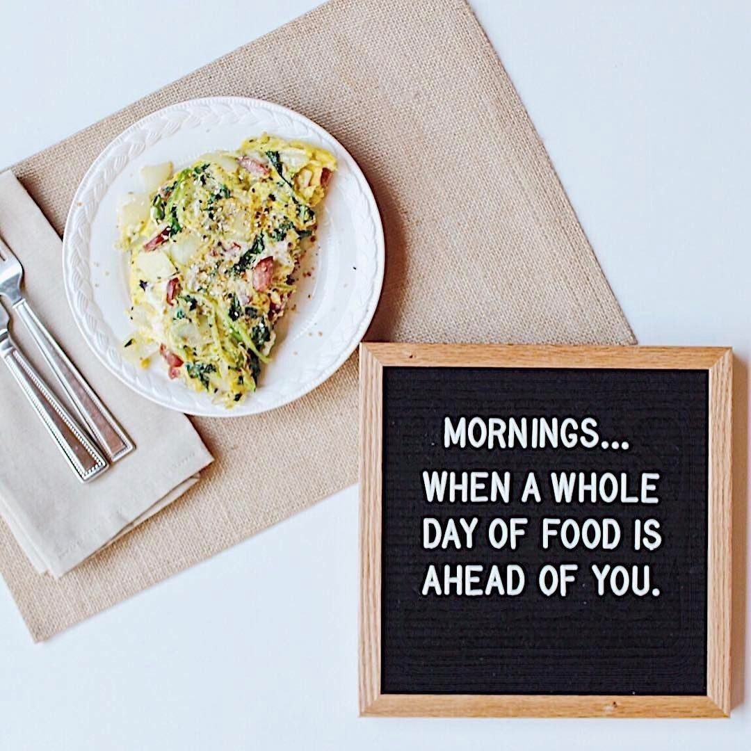 The Poet Oak Breakfast Quotes Morning Breakfast Quotes Morning Food