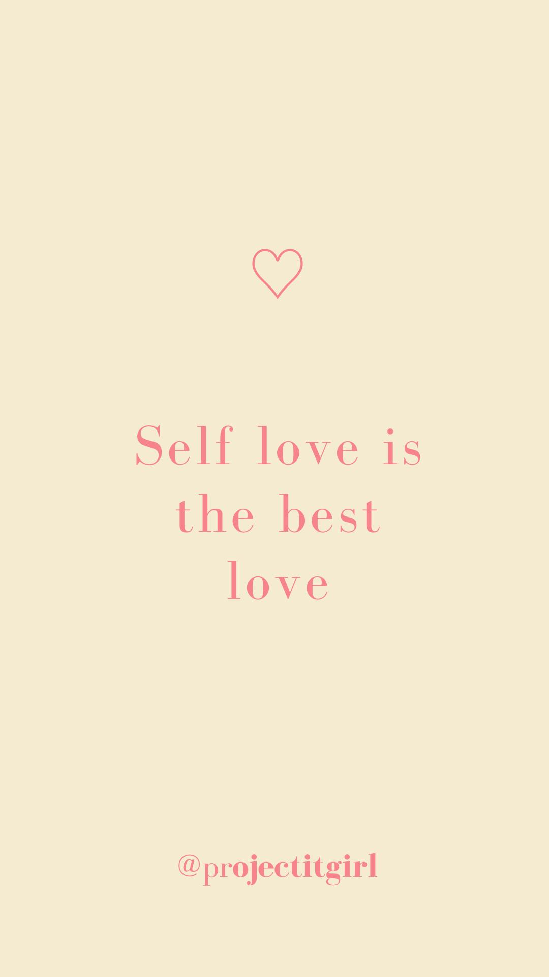 quotes | wellness | inspiration | lockscreens