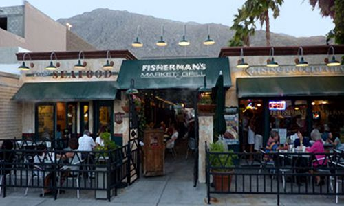 Palm Springs Food Fisherman S Things To Do Together 3