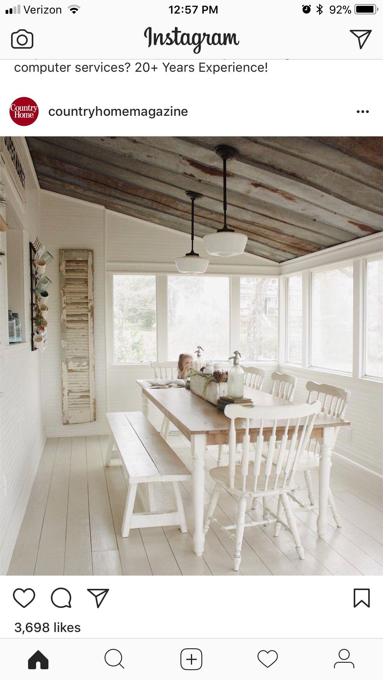Home Additions Sunroom Decorating Four Seasons Room: Sunrooms By Design #4seasonroom #SunroomDesignIdeas