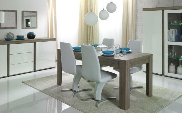 Relookez votre salle à manger avec Matelpro ! Interiors and Room - Hauteur Table Salle A Manger