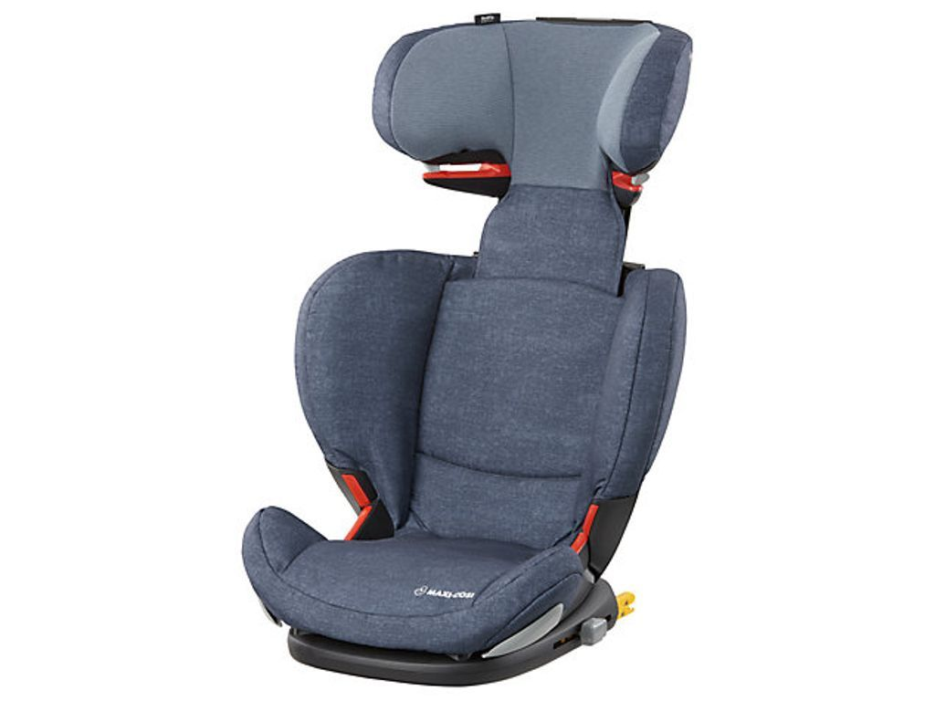 Maxi Cosi Rodifix Air Protect Group 2 3 Car Seat Nomad Blue Baby Car Seats Car Seats Maxi Cosi