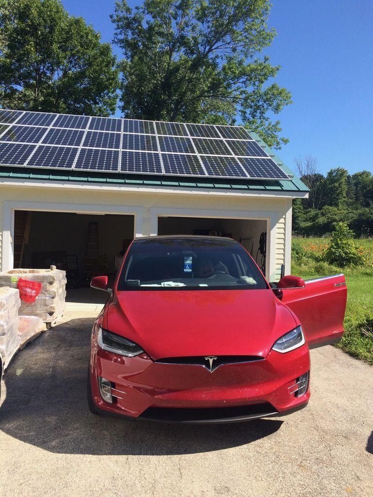 Diy Solar Garage Diy Solar Panel Solar Power Diy Diy Solar