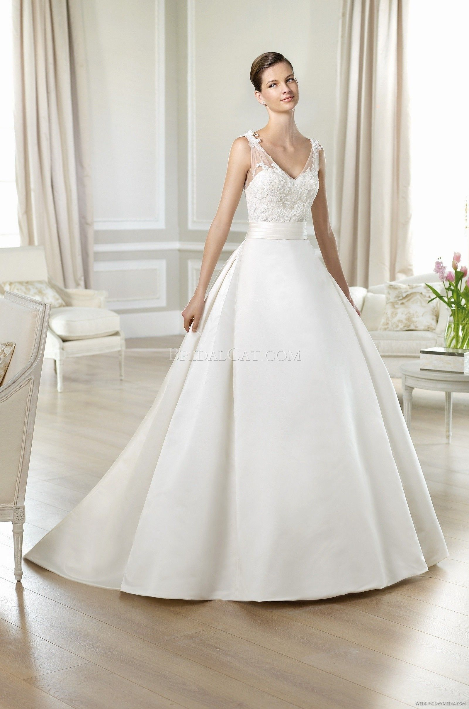 f7320f07006 Wedding dress White One Janice 2014 - AllWeddingDresses.co.uk ...