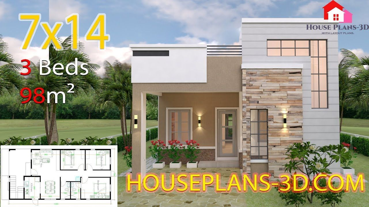 Pin On House Plans 3d Com