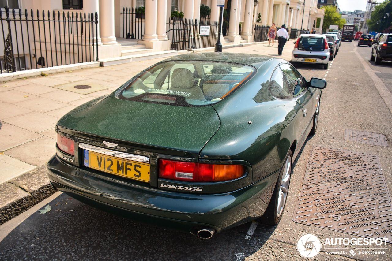Aston Martin Db7 Vantage 17 April 2019 Autogespot Aston Martin Db7 Aston Martin Aston