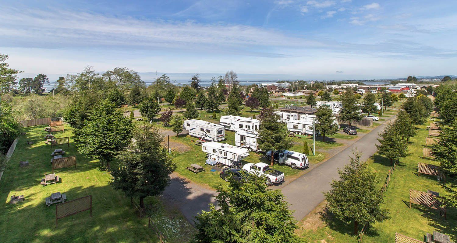Discounts Terms For Redwood Resorts Eureka And Crescent City Ca Camping Places Camping World Eureka California