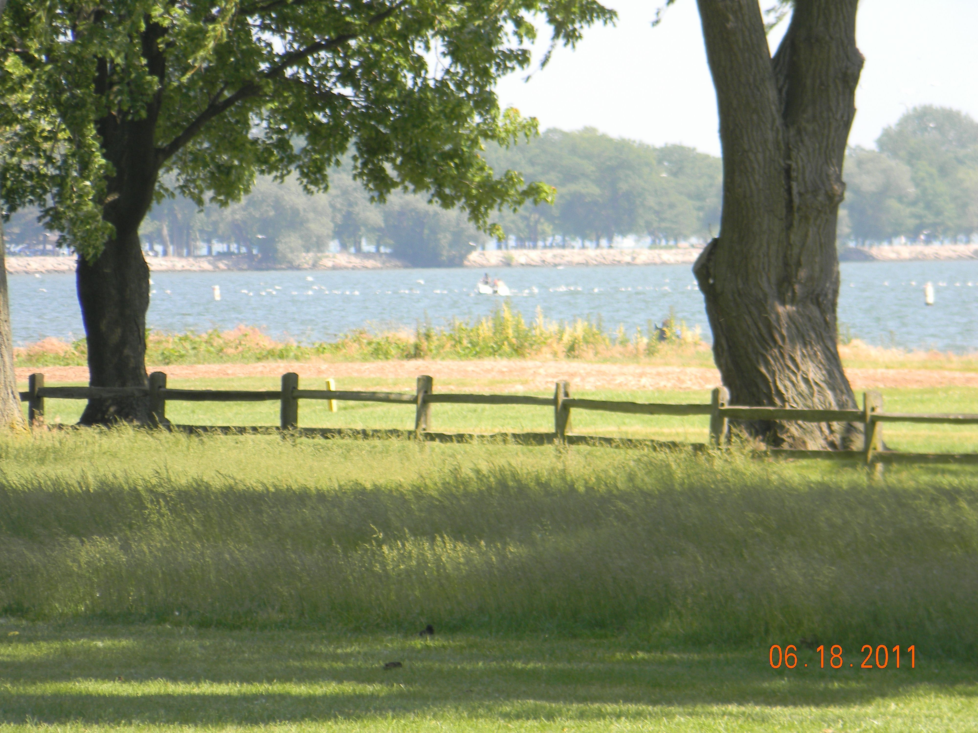 metro beach on lake st clair in mount clemens mi golf course rh in pinterest com