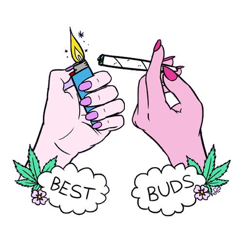 2a0d5de017e7 Best Buds | pngs | Stoner art, Weed, Art