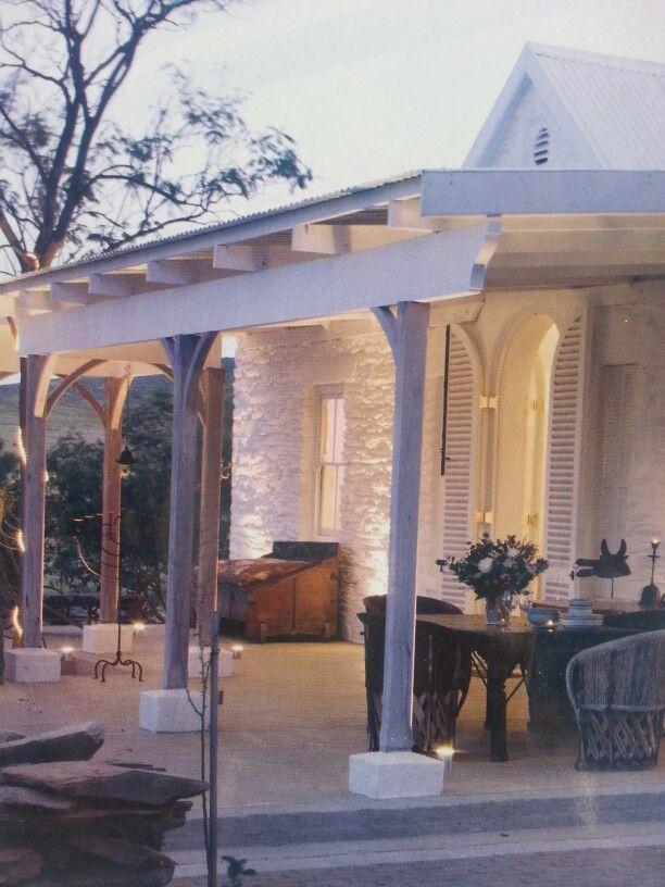 Country House / Beach Cottage Veranda