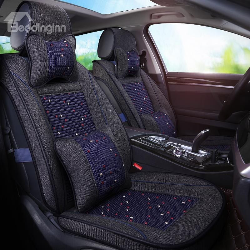 Enjoyable Classical Soft Good Breathability Woven Fabrics Custom Car Andrewgaddart Wooden Chair Designs For Living Room Andrewgaddartcom