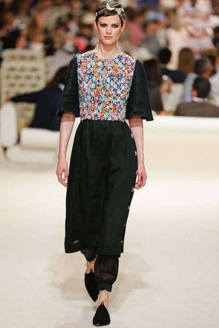 Chanel Croisière 2015