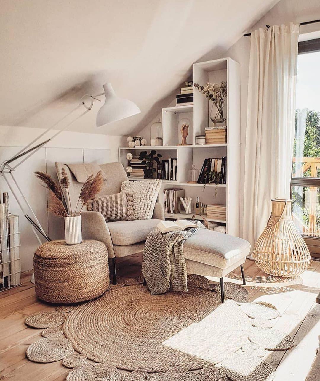 Home Inspiration On Instagram Via Homeinspoe Interiordesign By Marzena Marideko Interi In 2020 Room Inspiration Cheap Home Decor Room Decor