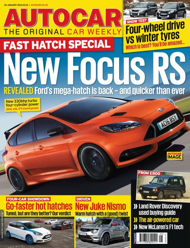 Autocar Uk Magazine Buy Subscribe Download And Read Autocar Uk