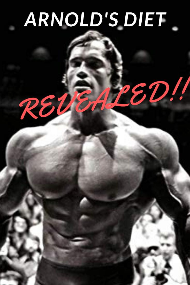 Arnold Schwarzenegger Diet Finally Revealed Arnold Schwarzenegger Diet Arnold Schwarzenegger Schwarzenegger
