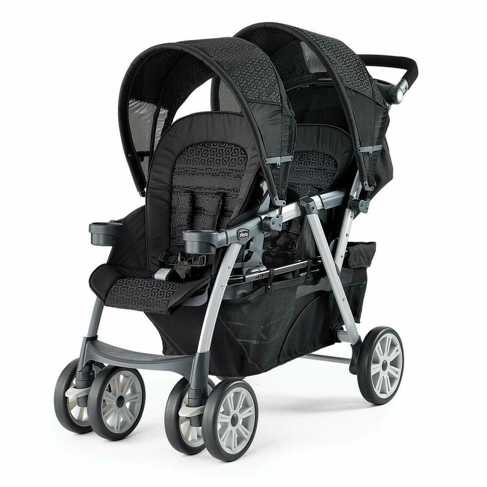 Chicco Double Stroller Latest Chicco Baby Double
