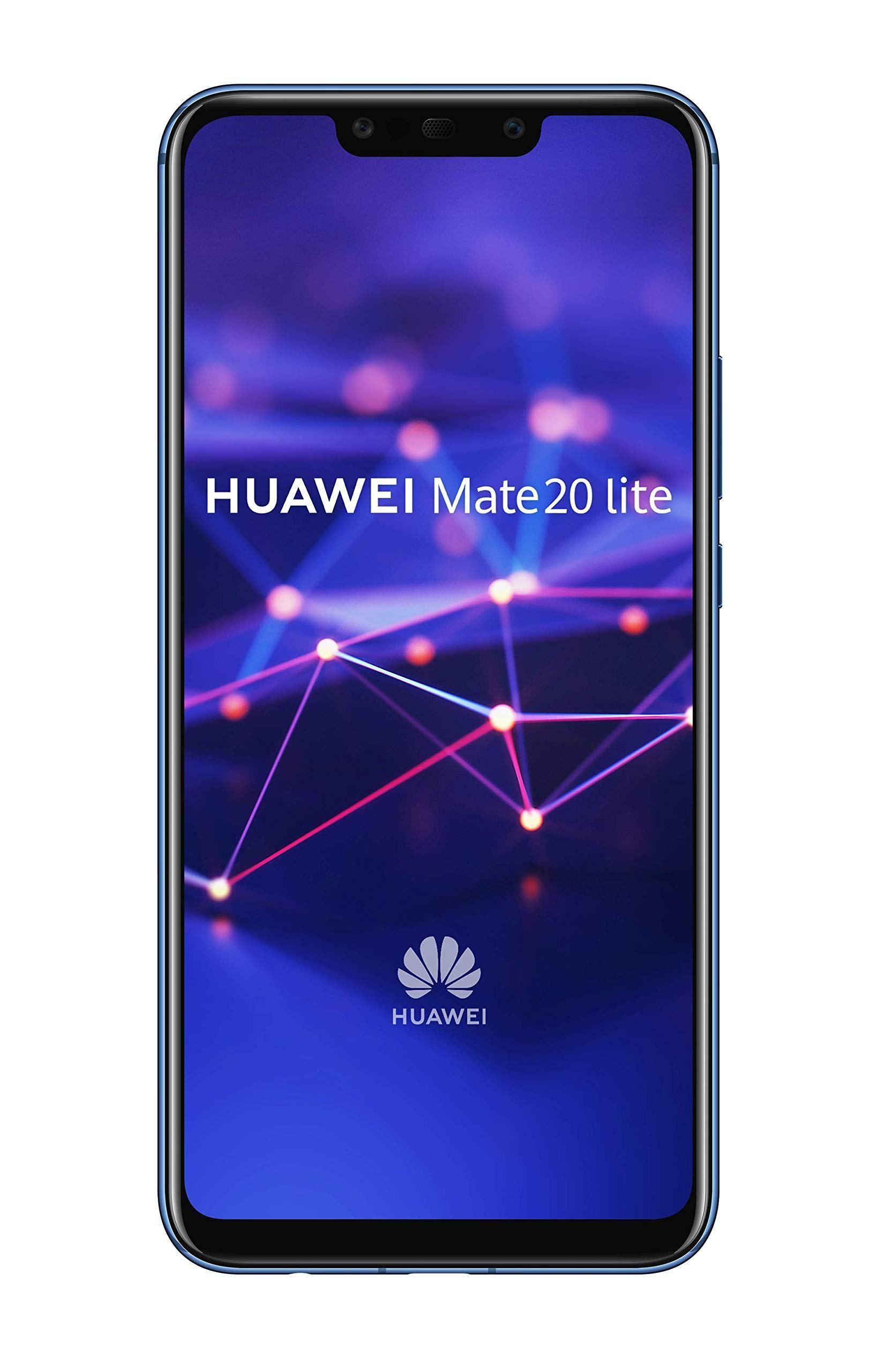 Huawei Mate 20 lite 6 3