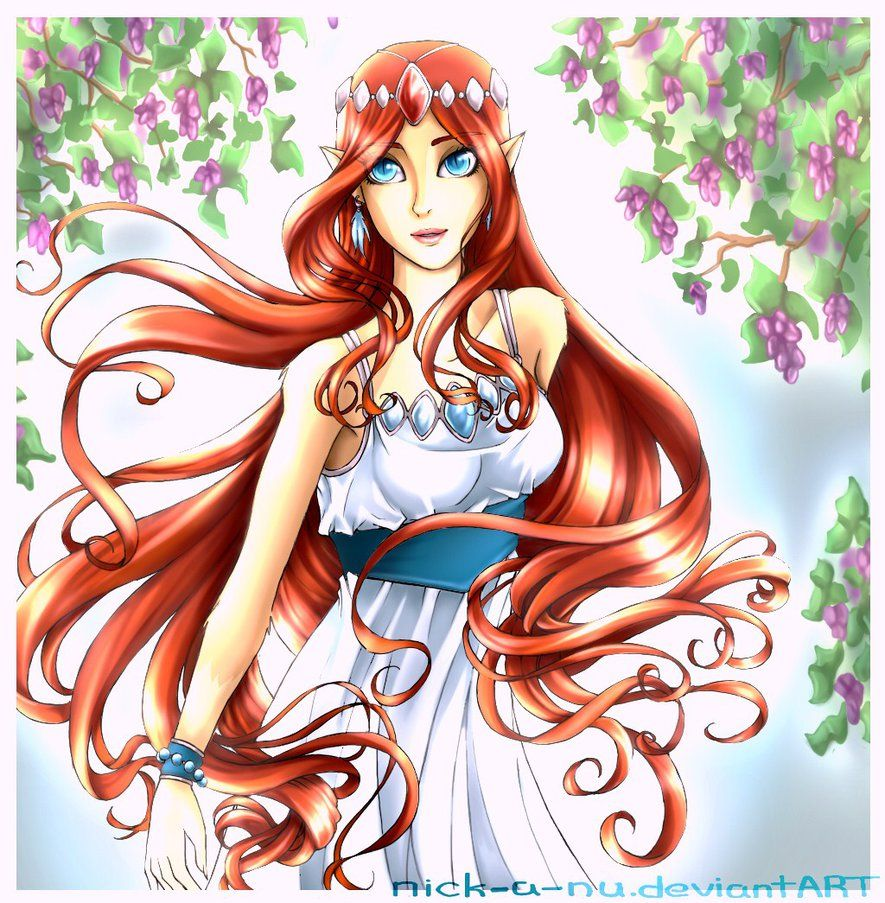 Hearts Queen ♕ Anime dress