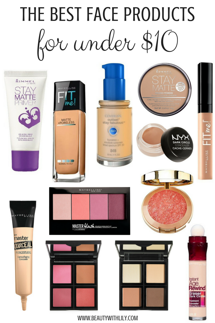 good makeup products for beginners. best beauty buys under $10 good makeup products for beginners