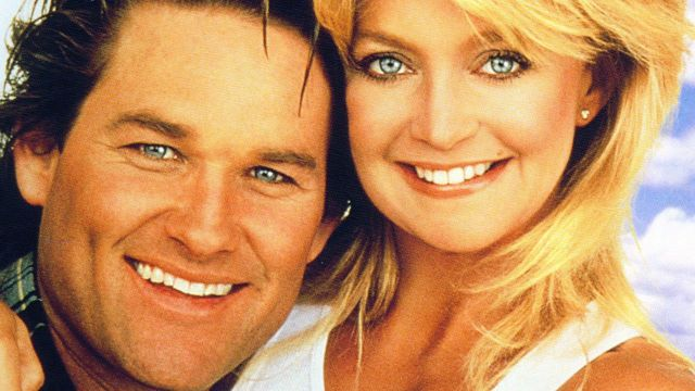 Goldie Hawn Shares The Real Reason She Never Married Kurt Russell Goldie Hawn Kurt Russell Goldie Hawn Kurt Russell