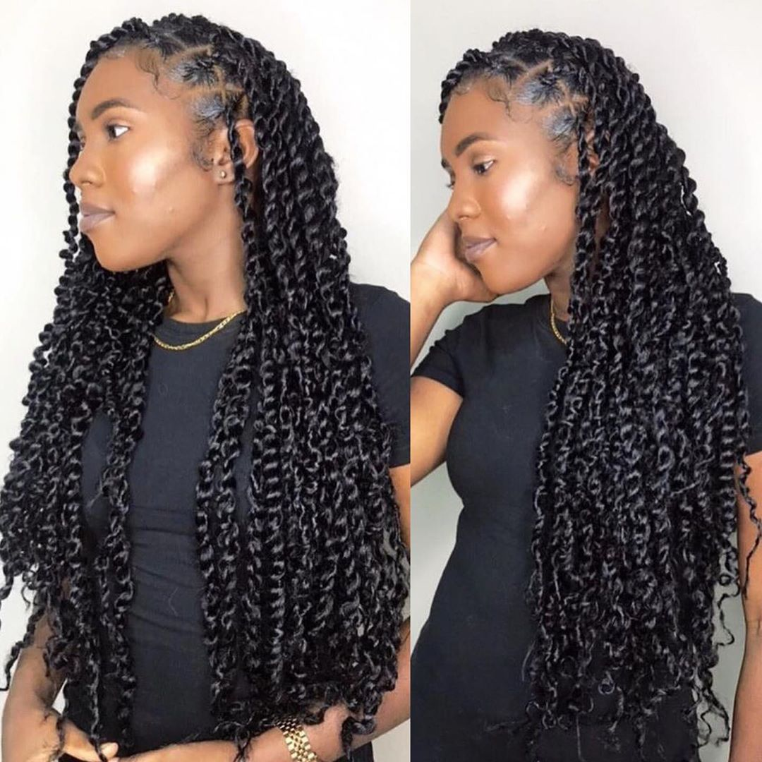 Braid Hairstyles Prices Braided Hairstyles Two Buns Braided Hairstyles To The Side Braid Hairstyl Twist Hairstyles Braids For Black Hair Braided Hairstyles